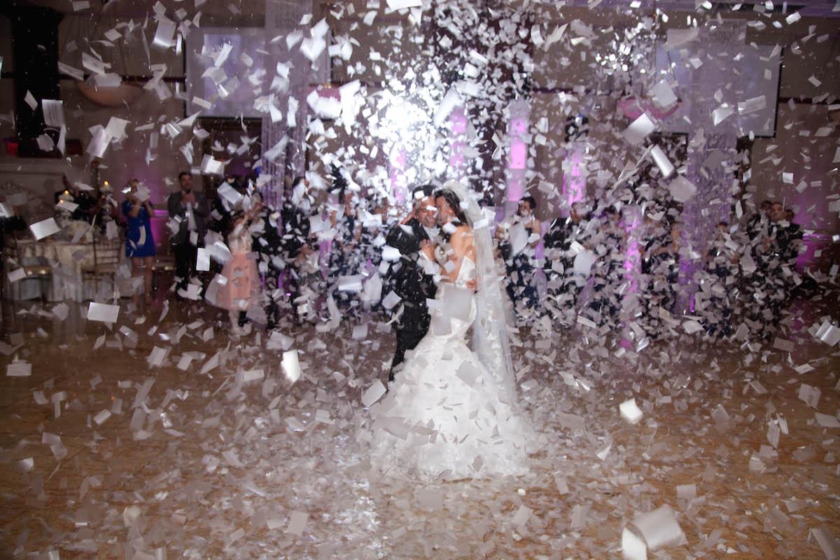 confetti blast partners in sound